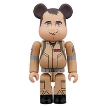 Load image into Gallery viewer, GHOSTBUSTERS x Be@rbrick 'Peter + Winston' Art Figure Set