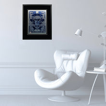 Load image into Gallery viewer, HANDIEDAN 'Atrium' Archival Print on Aluminum (Framed)