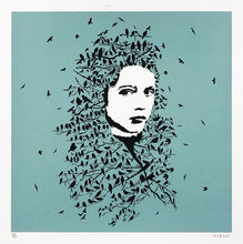 Load image into Gallery viewer, ICY & SOT 'Let Her Be Free' Signed Print - Signari Gallery