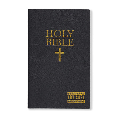 IMBUE 'Holy Bible' Sketchbook