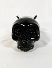 Load image into Gallery viewer, JASON FREENY 'Skull Bomb' (Phantom Ed.) Art Toy