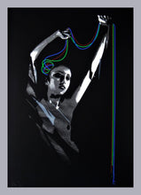 Load image into Gallery viewer, JOHN DOE 'Reflex' (RGB) Screen Print - Signari Gallery