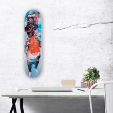 Load image into Gallery viewer, JORAM ROUKES 'Dummy' Skateboard Deck