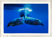 Load image into Gallery viewer, JOSH KEYES 'Goodbye' Archival Pigment Print