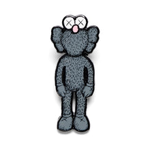Load image into Gallery viewer, KAWS x NGV 'BFF' Pins Trio Set