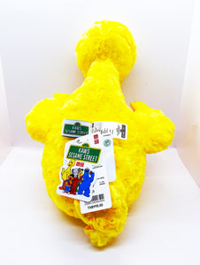 KAWS x Uniqlo 'Sesame Street: Big Bird' Plush Figure