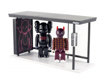 Load image into Gallery viewer, KAWS x KUBRICK 'Bus Stop' (Volume 1) Collectible Figure Set