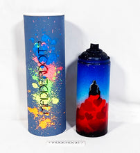 Load image into Gallery viewer, MADDERDOIT 'The Sun Will Come Out Tomorrow' Original Spray Can (2)