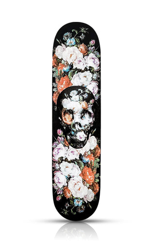 MAGNUS GJOEN 'Roses are Dead' Skateboard Deck