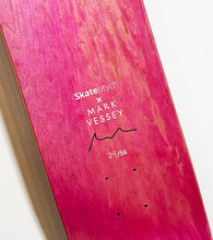 Load image into Gallery viewer, MARK VESSEY 'Playboy' Skateboard Deck Triptych Set