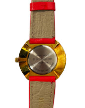 Load image into Gallery viewer, PETER MAX 'Zero Man' Vintage Wristwatch