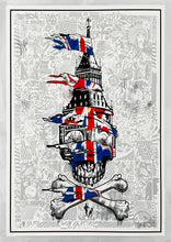 Load image into Gallery viewer, PREFAB 77 'Big Ben Tatters' Archival Pigment Print - Signari Gallery