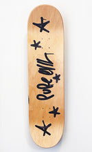 Load image into Gallery viewer, PURE EVIL 'COVID-19 Panic Buy' Original Skateboard Deck