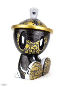 QUICCS x CZEE13 'Canbot VSOG' Limited Art Figure