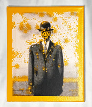 Load image into Gallery viewer, RYCA 'Acid Smiley Man' Hand-Painted Multiple - Signari Gallery
