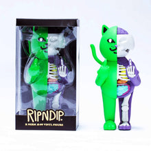 Load image into Gallery viewer, RIP'nDIP 'R Nerm Æ-09' Vinyl Toy Figure