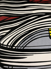 Load image into Gallery viewer, ROY LICHTENSTEIN 'Little Big Painting' Offset Lithograph - Signari Gallery