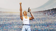 Load image into Gallery viewer, S.H. FIGUARTS 'Freddie Mercury: Live Aid' Collectible Figure