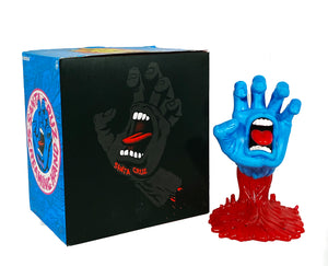 SANTA CRUZ x KidRobot 'Screaming Hand' 30th Ann. Figure