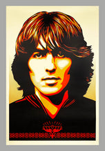 Load image into Gallery viewer, SHEPARD FAIREY 'Poster for George' Offset Lithograph (uns.)