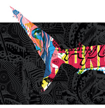 Load image into Gallery viewer, TRISTAN EATON 'Apathy Exposed' Screen Print - Signari Gallery