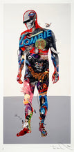 Load image into Gallery viewer, TRISTAN EATON 'The Son (Self-Portrait)' Giclée Print