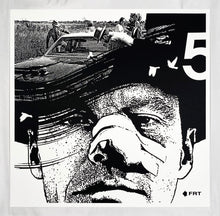 Load image into Gallery viewer, WK INTERACT 'Nicholson' Screen Print - Signari Gallery