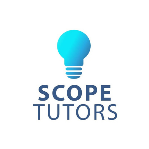 Scope Tutors Logo
