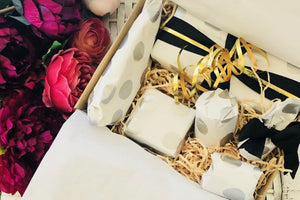 Feedback on our surprise boxes.