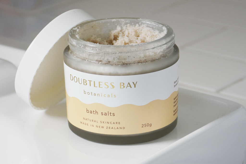 Introducing Doubtless Bay Botanicals