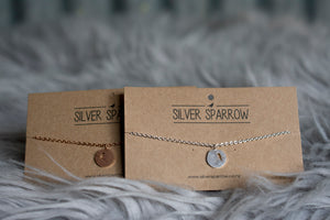 Style-inspired confidence with Silver Sparrow Jewellery