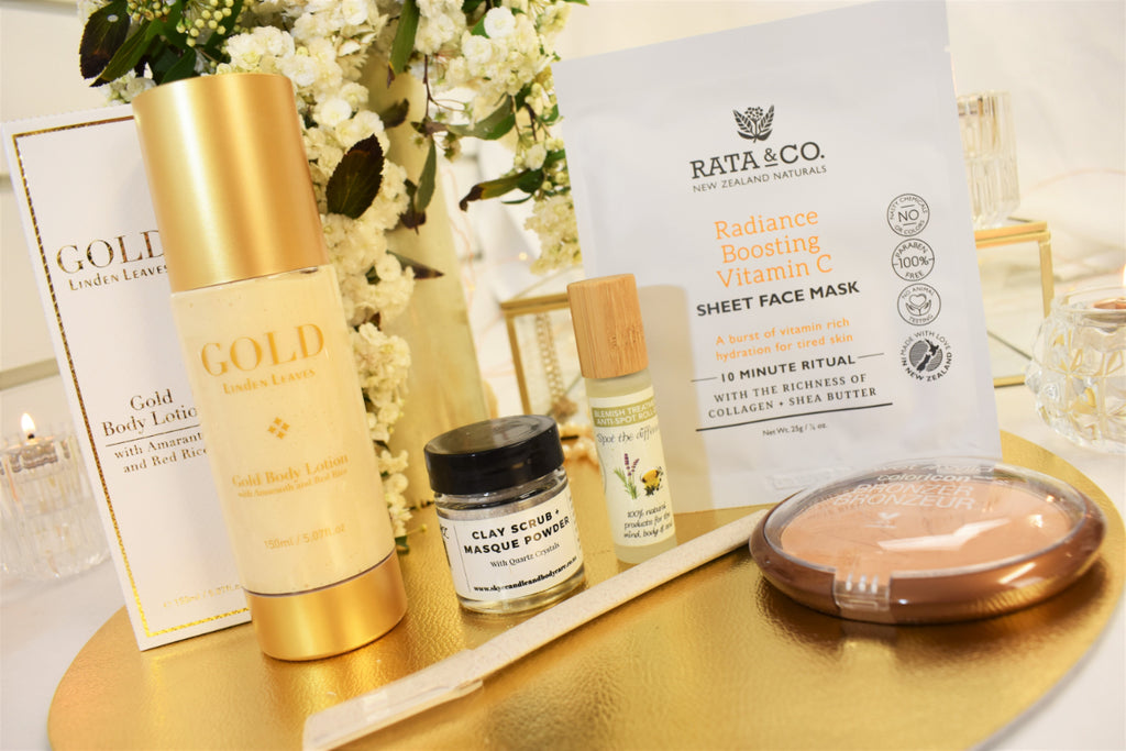 MYTREAT SUBSCRIPTION BOX OCTOBER GLOW