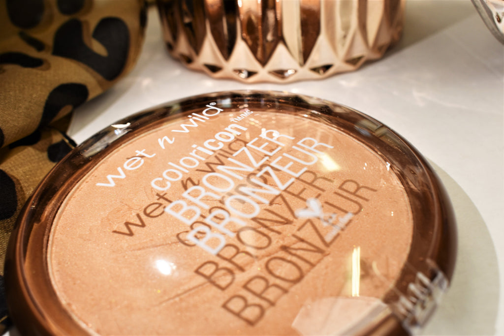 Wet n' Wild Bronzer MYTREAT SUBSCRIPTION BOX OCTOBER GLOW