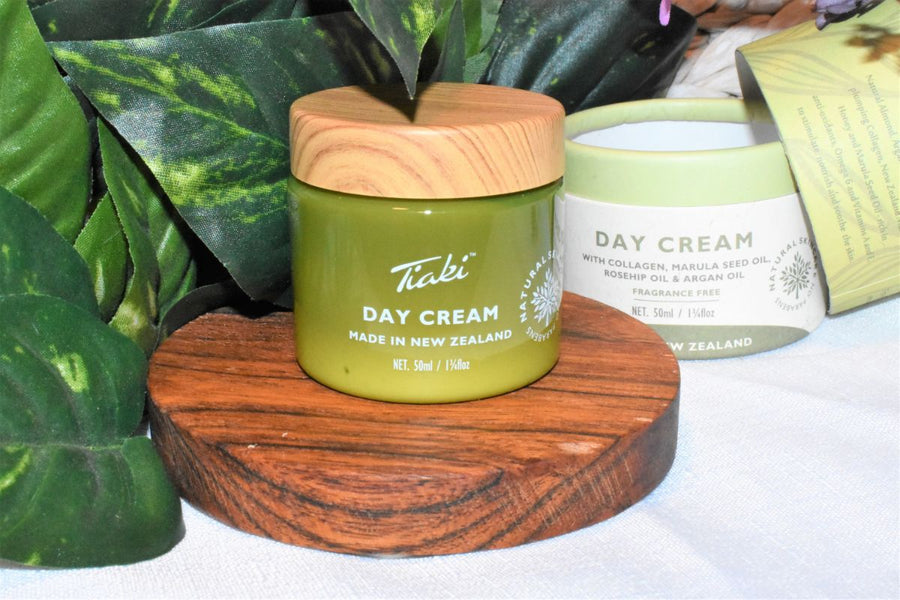 Tiaki Day Cream