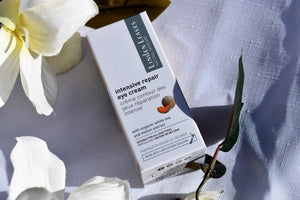 Linden Leaves Repair Eye Cream