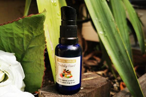 Nudi Point Facial Serum