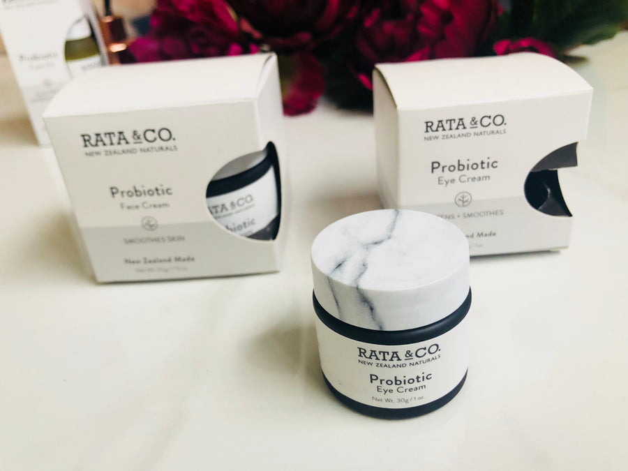 Rata & Co Probiotic Eye Cream