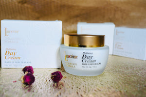 Lanocreme Gold Collagen Day Cream