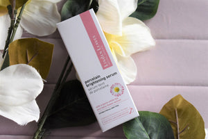 Linden Leaves Brightening Serum