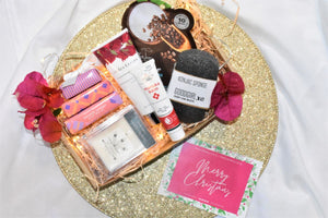 MyTreat Box Subscription (Free gift box!)