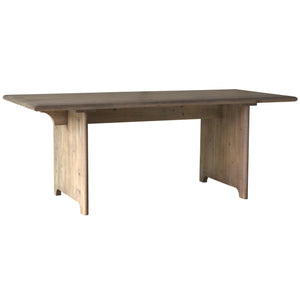 MENORA DINING TABLE 2M