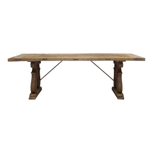 Admon Dining Table 2.4M