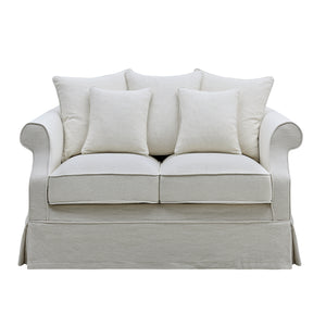 Avalon Naked Base 2 Seat Sofa