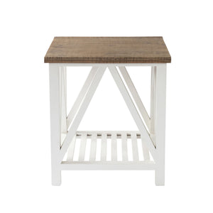 CAPRI SQUARE SIDE TABLE