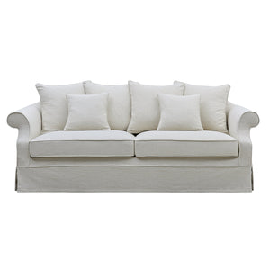 Avalon Naked Base 3 Seat Sofa