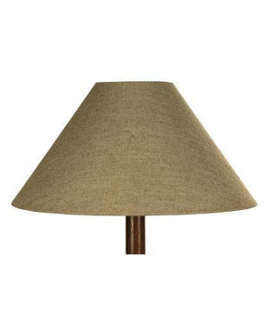 Empire 40Cm/16In Natural Linen Shade