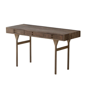 Balmain Three Drawer Recycled Timber Console