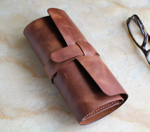 Roll Up Pen Case - Perge