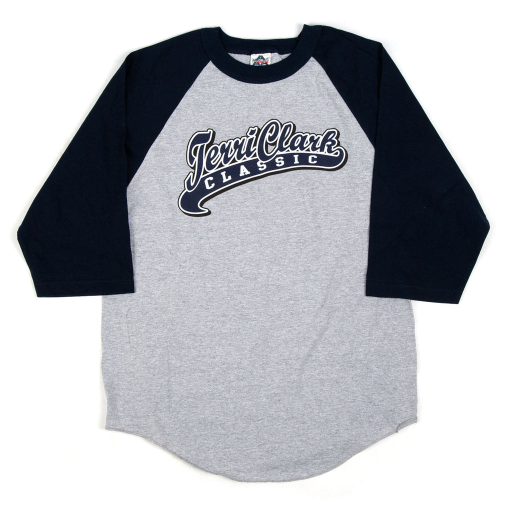 Canadian Raglan Shirt