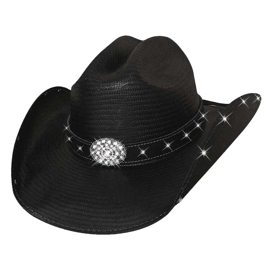 Here For A Good Time Cowboy Hat